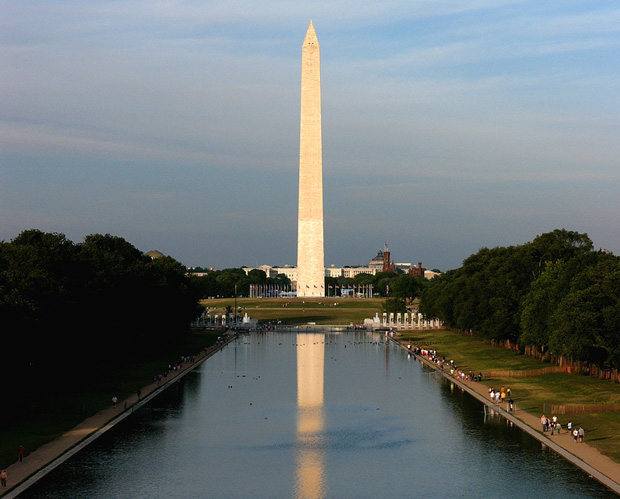 washington monument obelisk